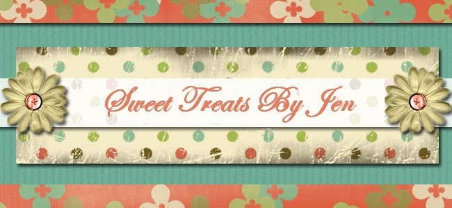 SweetTreats By Jen