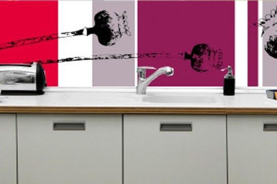 quem casa quer casa cara nova pra cozinha. Black Bedroom Furniture Sets. Home Design Ideas