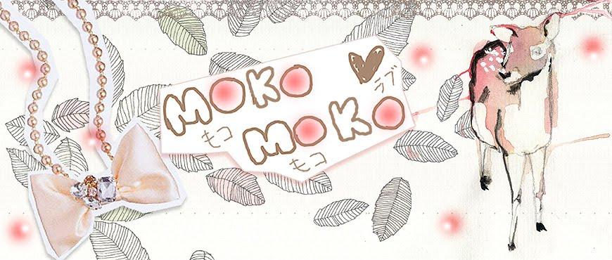 Moko moko love