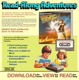 Read Along Books Online For Kids