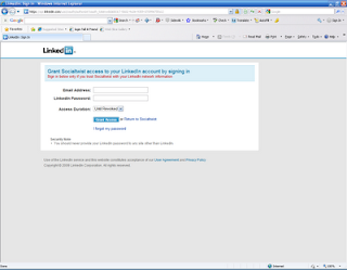 Integrate Your Site with Linkedin APIs using Java ...