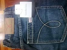 Calvin Klein Jeans -RM220