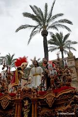 Ntro. Padre Jesús en su Prendimiento - Almeria.