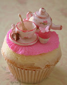Cute cups cakes