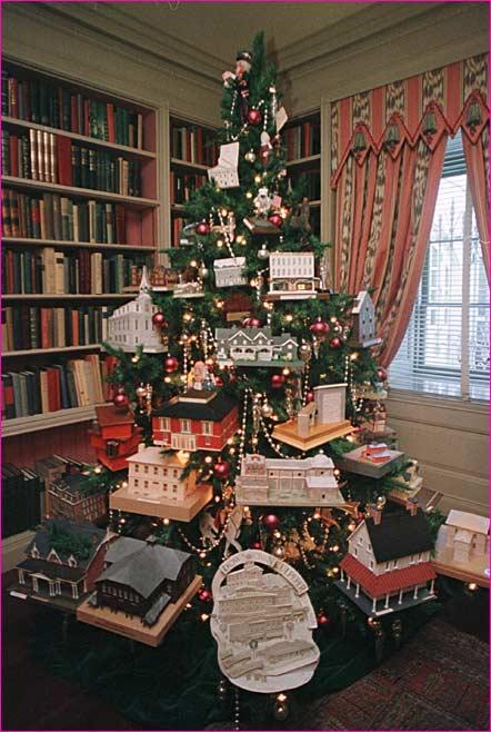 Navidad diferentes dise os de arbol de navidad - Arbol de navidad diferente ...