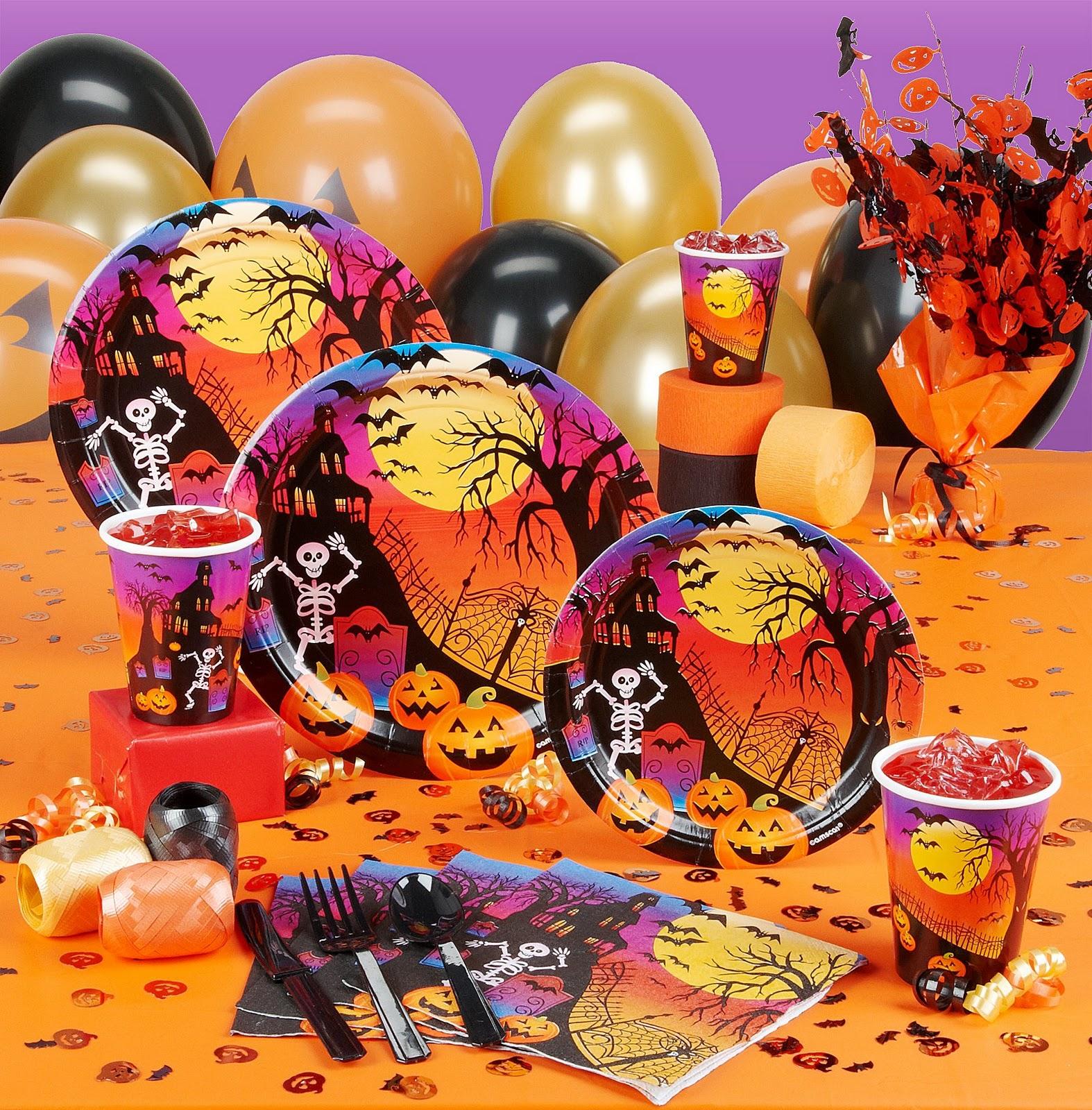 Decoracion De Baño Halloween: para estas fiestas de halloween 2010 disfruten de las fotos