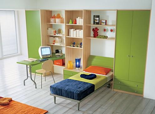 ideas novedosas para el diseo del cuarto o habitacin de tus hijos dormitorios para nios