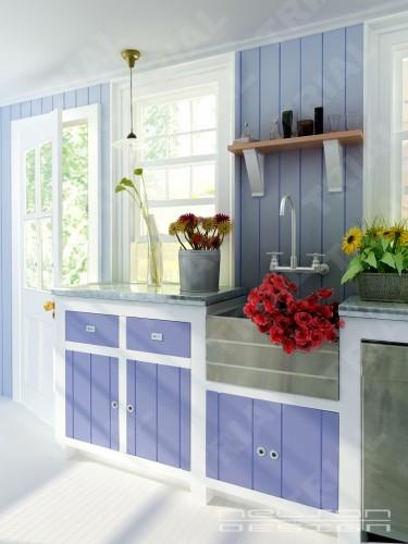Decora tu casa fotos dise o y decoraci n de dormitorios - Ultimos disenos de cocinas ...