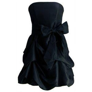 Siempre seremos tu y yo (Ethan) Vestido+negro+fiesta+de+15+0