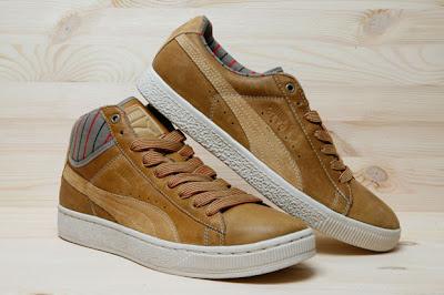 Moda Puma para invierno 2011