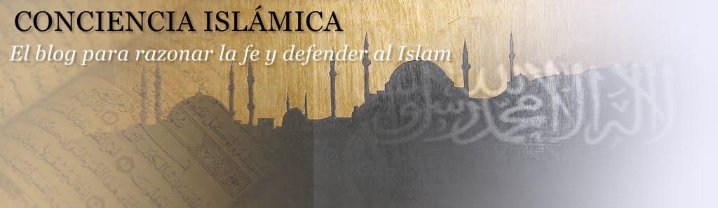 Conciencia Islámica