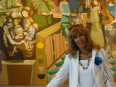 Maria Luisa Falcone - Ecologista