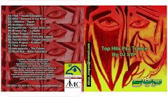 Capa CD PSY TRANCE