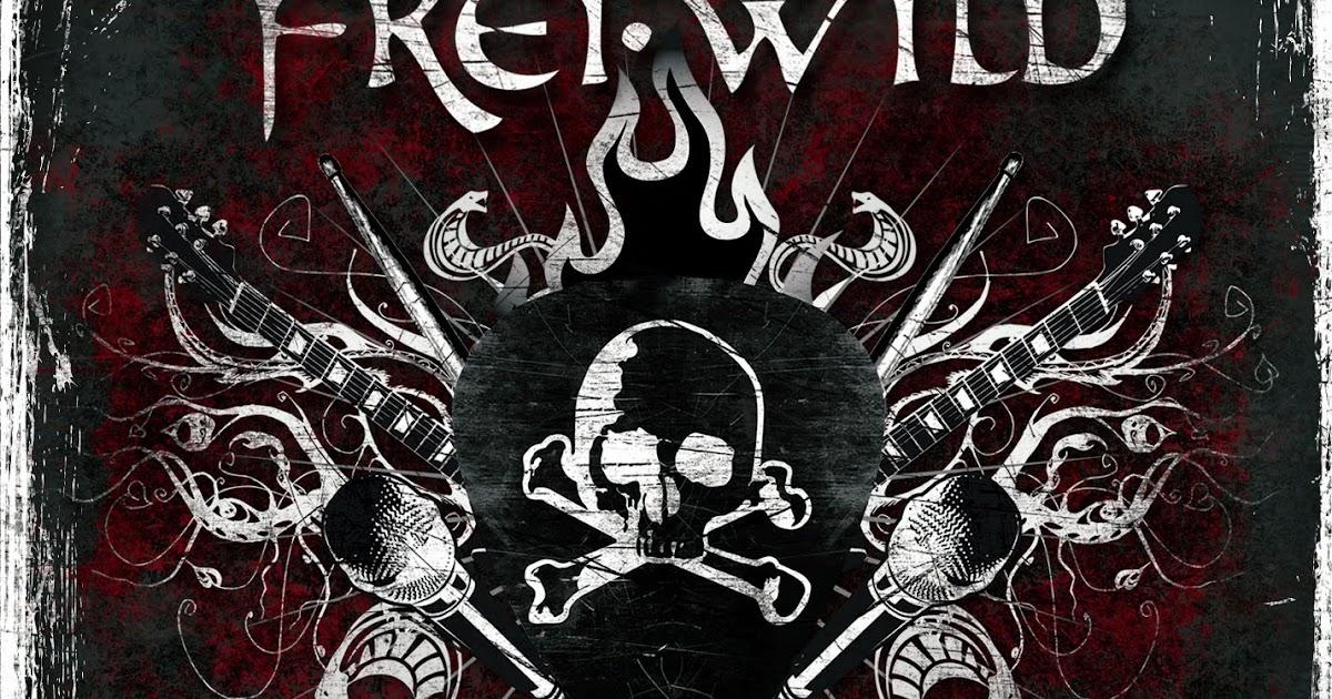 Radio Freier Fall: Frei.Wild: Gegengift - Das neue Album