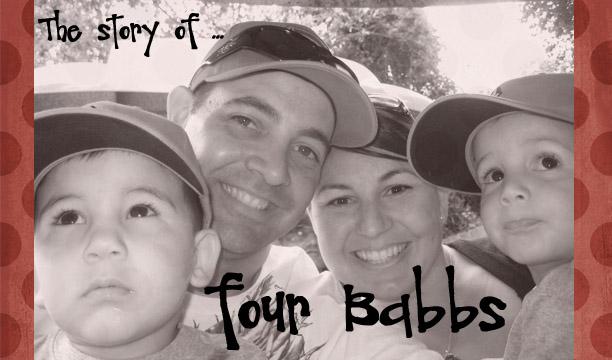 Four Babbs