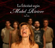 Próximamente: La felicidad según Mabel Riviere