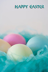 Easter Eggs photo by Hanadi Traifeh