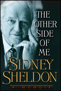 Sidney Sheldon book cove