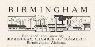 Birmingham Magazine Logo