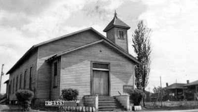 St Peter Primitive Baptist Church