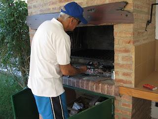 Pin asadores de carne httparticulomercadolibrecommxmlm - Parrillas para asar ...