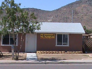 >Thandi Thuka Monastery open in Phoenix