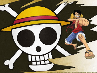 One Piece Chapter 616 View Online