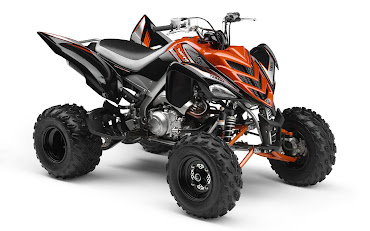 #26 ATV Wallpaper
