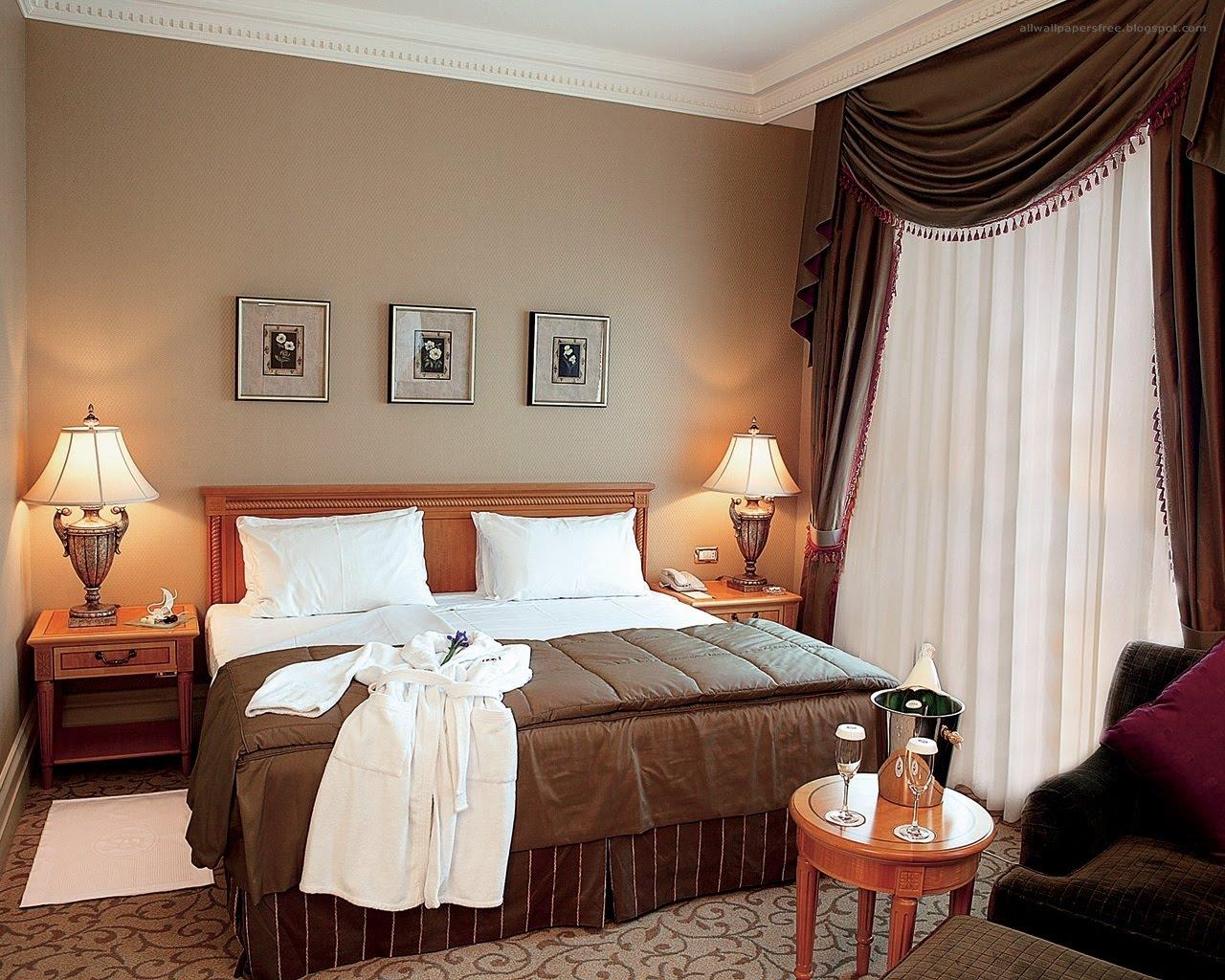 Best hotels interior design wallpapers