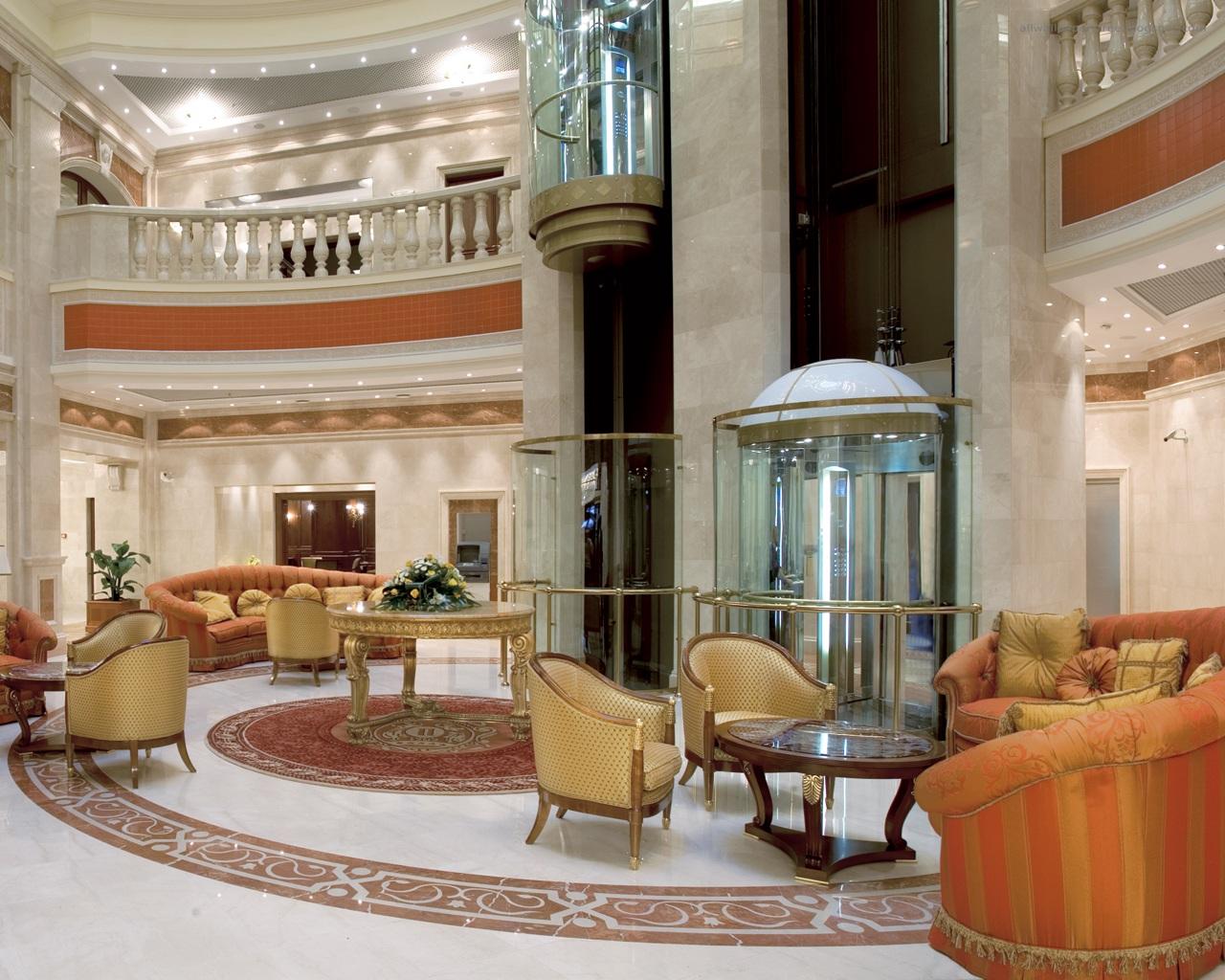 hotel interior design ideas