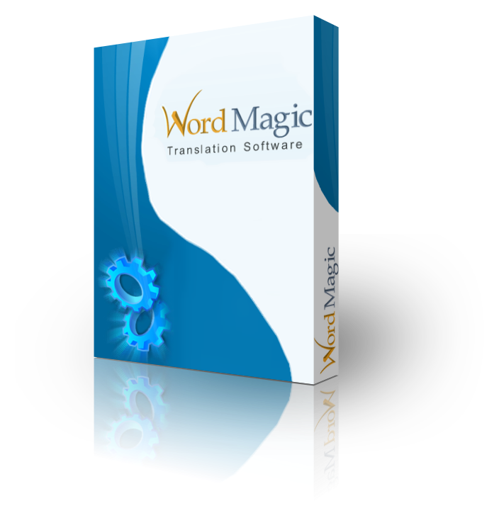 WordMagic Translator Professional Plus v5.0
