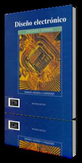 Diseño Electrónico Circuitos y Sistemas por C. J. Savant