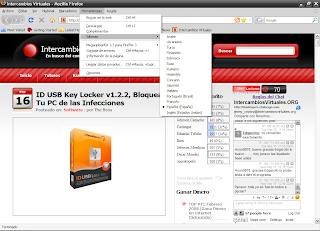 Mozilla Firefox v3.0.2 Portable Edition Multilenguaje, Tu navegador favorito ahora en tu bolsillo Portable.Firefox.v3.0.1.Multilenguaje-Capture
