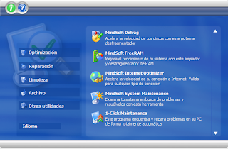MindSoft Utilities XP v9.80 2008.70 Multilenguaje MindSoft.Utilities.XP.v9.80.2008.70.Multilenguaje-Main