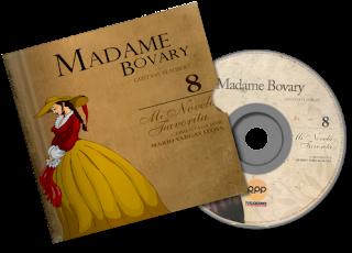 Audiolibro - Madame Bovary