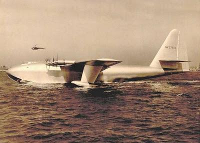 Hércules H-4 «Spruce Goose»