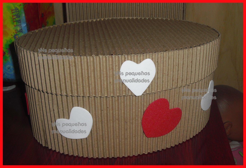 Cajas para regalo manualidades imagui - Cajas para manualidades ...