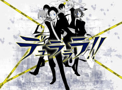 recomendacion anime ''DRRR (durarara)'' Durarara-500x369