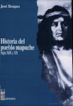 Historia del pueblo Mapuche: (siglo XIX y XX).