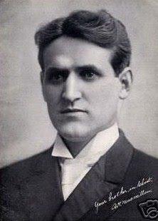 Alexander H. Macmillan
