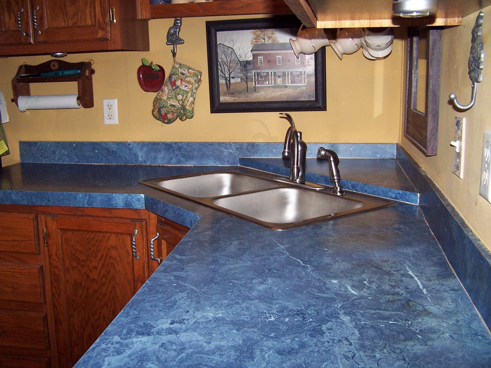 Remarkable Blue Laminate Kitchen Countertops Ideas 1600 x 1200 · 377 kB · jpeg