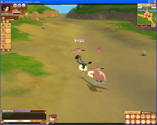 Dream Of Mirror Online, DOMO Game Online