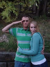 Me and my Soldier Boy