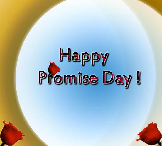 Happy Promise Day 2011 Wishes, SMS, Messages, Promise Day Wallpapers ...