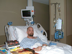 OUR SON, REID WAS DIAGNOSED WITH HODGKIN'S LYMPHOMA - OCTOBER 2009