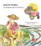 Ernesto Sifontes se despide del río Orinoco