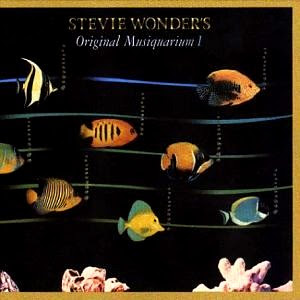 Stevie Wonder Stevie Wonder S Original Musiquarium 1