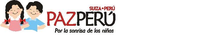 PAZ PERU ONG INDUSTRIA TEXTIL