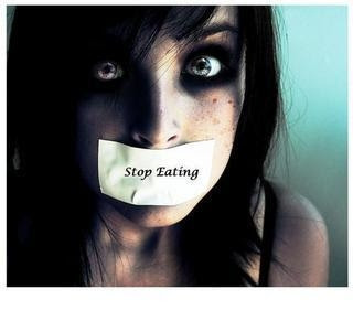 how to stop anorexia headaches