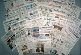 Algunos trabajos periodisticos